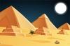 神秘埃及古迹逃脱