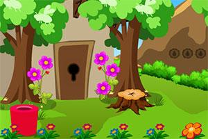 逃出林中小屋
