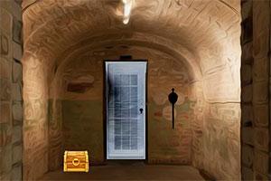 地下密室寻出口