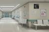 逃离医院走廊
