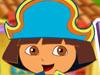 朵拉变身探险家