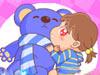 可爱宝贝睡觉觉