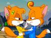 狐狸先生和夫人