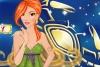 星座女孩巨蟹座