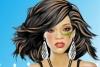 流行歌手蕾哈娜