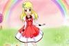彩虹甜心公主