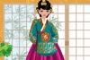韩国传统服饰