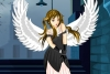 害羞小天使