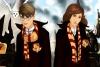 哈利波特魔法衣