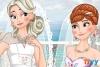 冰雪姐妹的婚礼