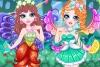童话公主夏季派对