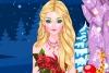 公主的圣诞节装