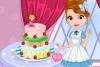 苏菲亚的生日蛋糕
