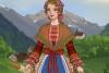 法国复古贵族装