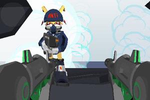 双枪兔加强版2